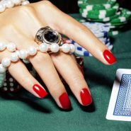 Top 4 Female Gamblers in the History of Gambling